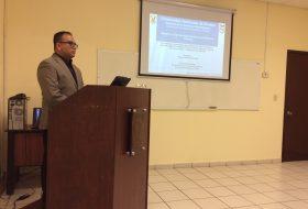 Presentación de examen de grado de Maestro en Ciencias Administrativas con énfasis en Finanzas
