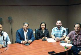 Estancia académica de personal directivo de la Universidad del Sinú, de Cartagena, Colombia.